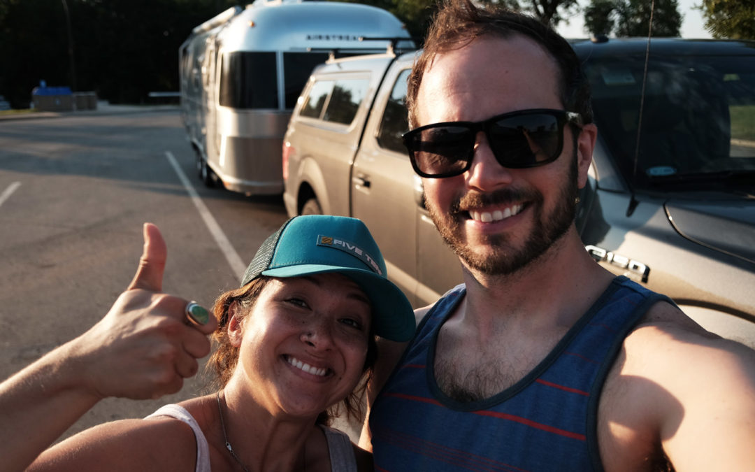Why we're Selling Our Home and Moving into an RV full-time