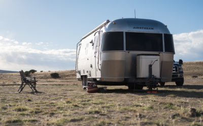 Packing Up to Go Boondocking or Anywhere Really